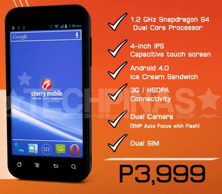 cherry mobile flare, cherry mobile flare price
