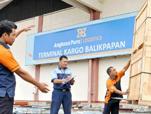 PT Angkasa Pura Logistics