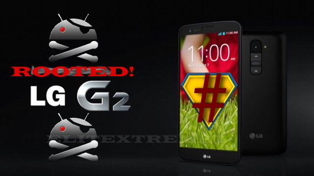 How to Root LG G2 (All Versions)
