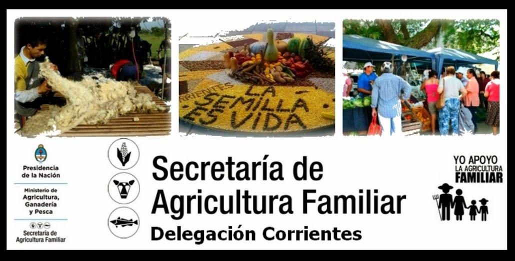 Secretaría de Agricultura Familiar de la Nación