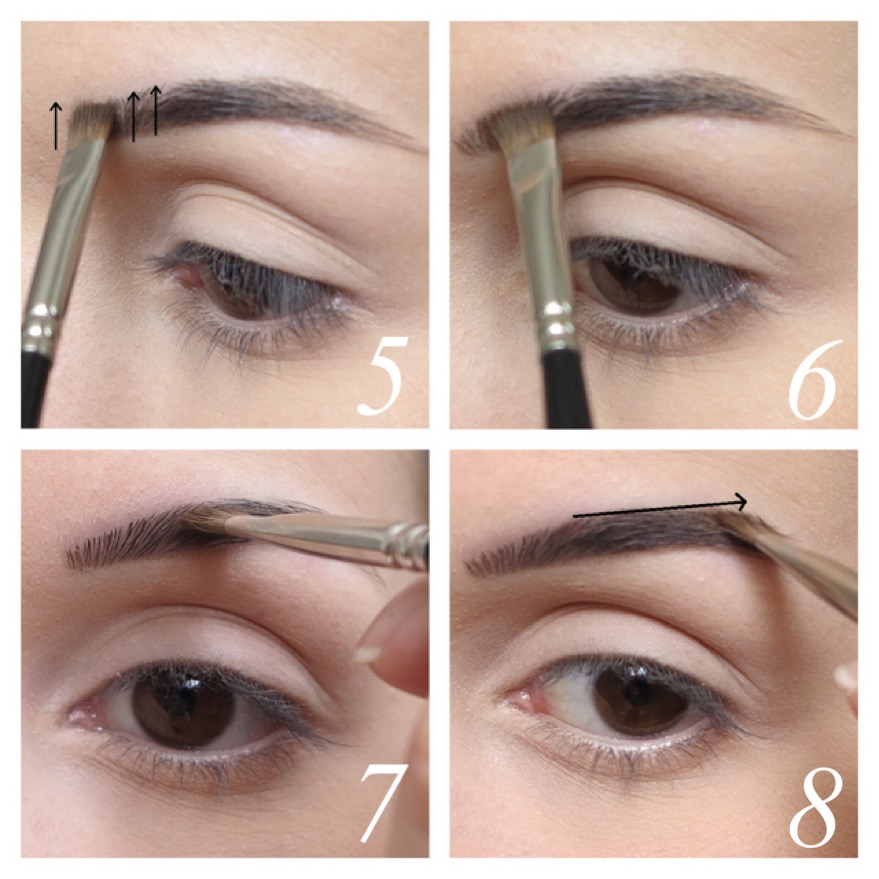 Top How to make-up: comment maquiller ses sourcils ?   Mlle Chanaëlle ZD53