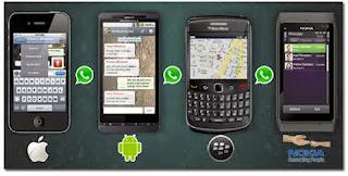 Jasa Perpanjangan WhatsApp