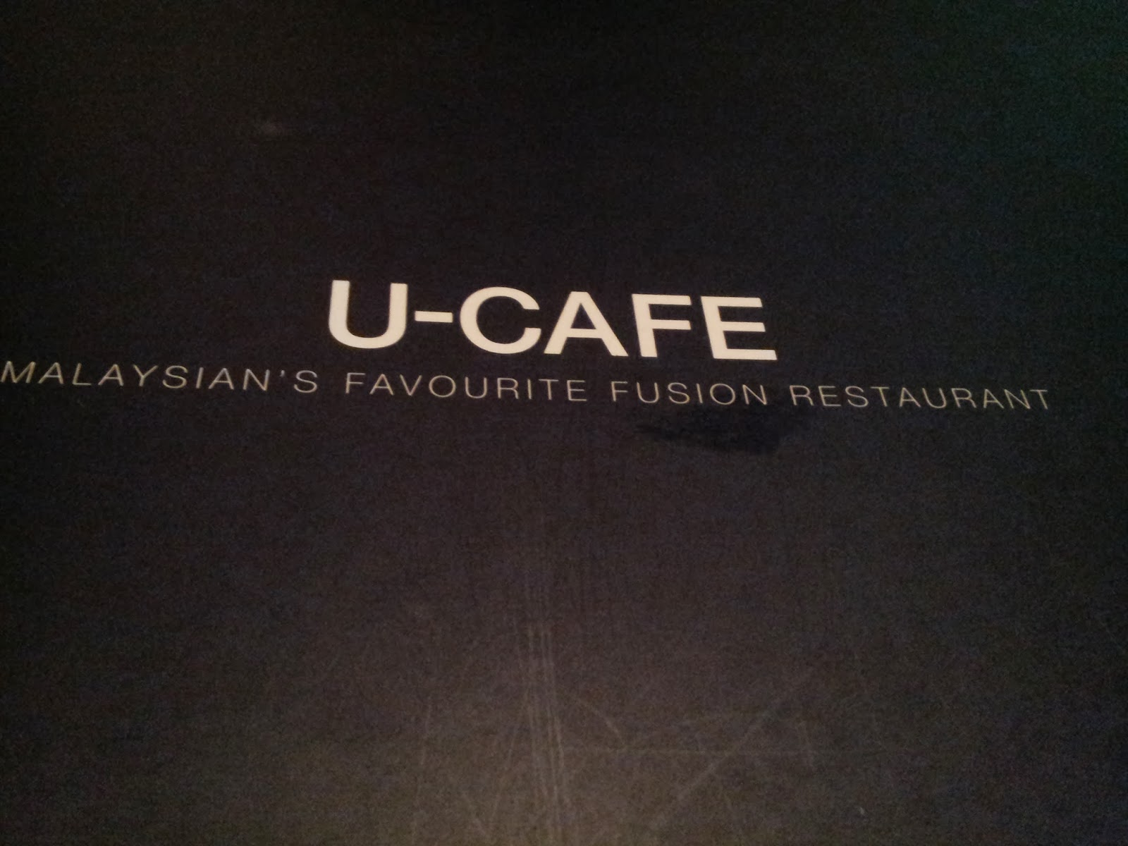 U-Cafe