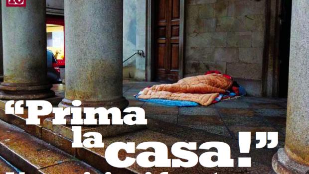 Pietre vive dalla strada alla casa in sicilia il for Www nuovo modello di casa