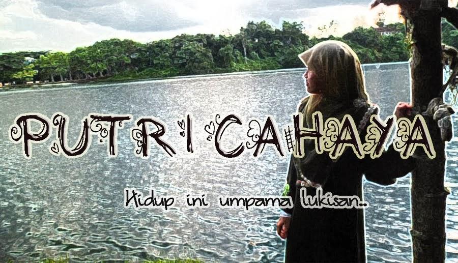 PuTri CaHaYa