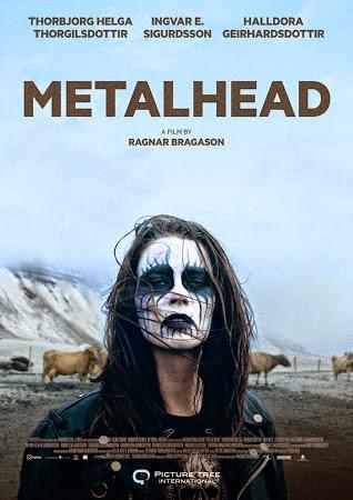 Metalhead Legendado