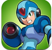 MEGA MAN X Cheat iPhone