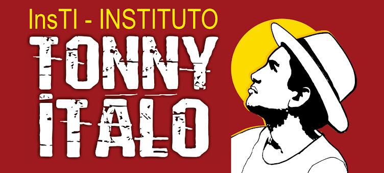 InsTI - Instituto Tonny Ítalo