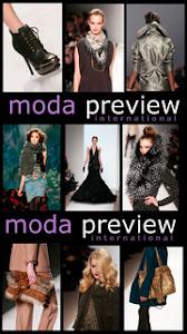 MODA PREVIEW INTERNACIONAL