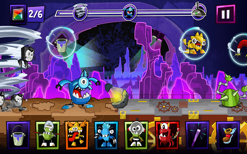 Mixels Rush Full Version Pro Free Download