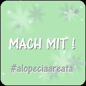 Sei ein Teil der Studie zur Erforschung von Alopecia Areata, dem kreisrunden Haarausfall