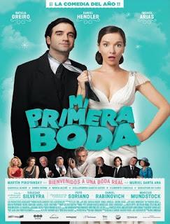 Ver Mi primera boda (2011) Online
