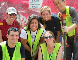 Our 2014 volunteer season under way