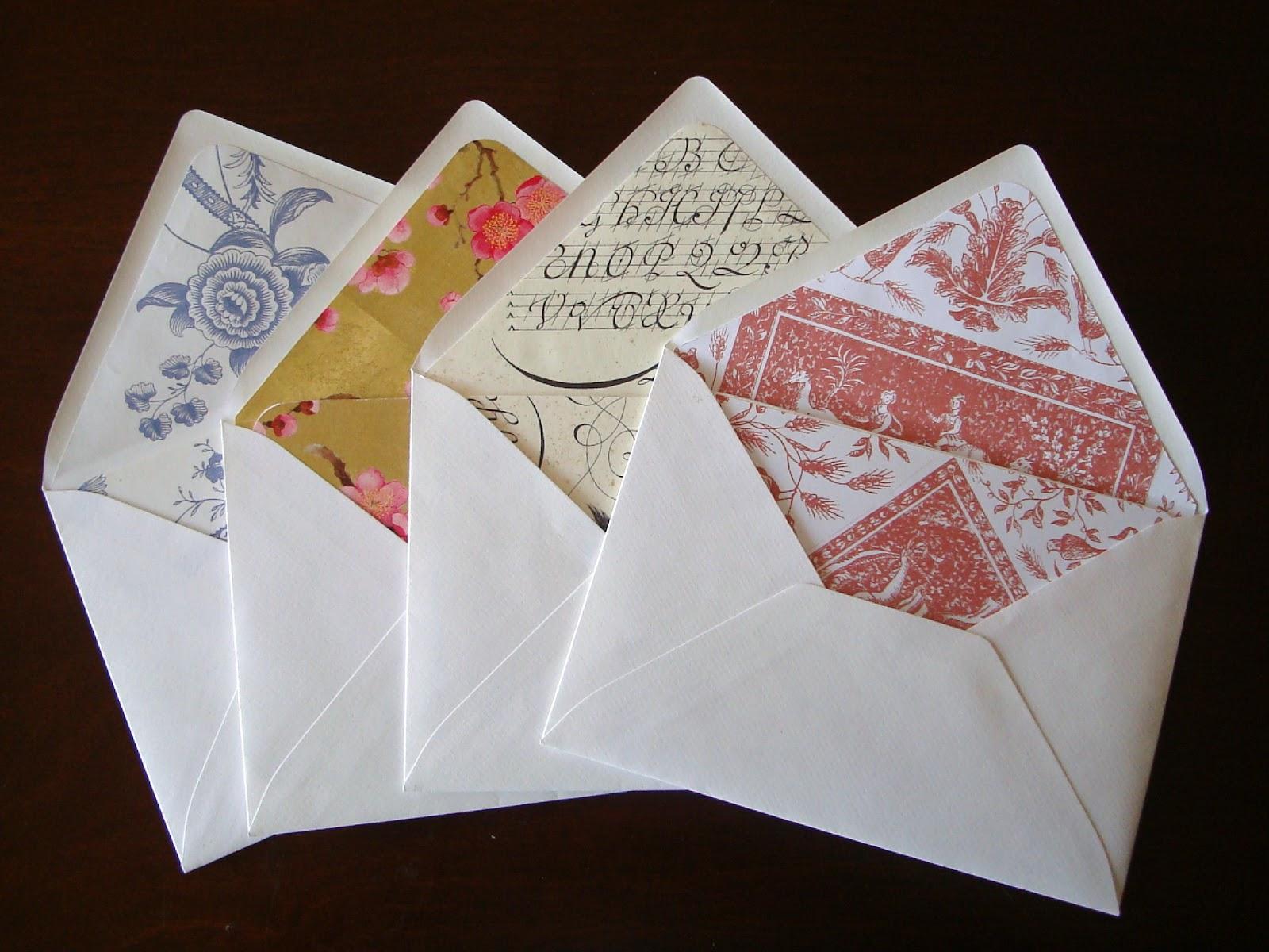 Rosa de Papel - Bodas: Sobres con tarjeta para regalar dinero, poner