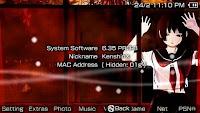 635prob Custom Firmware 6.35 PRO B para PSP