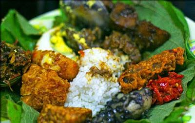 5 Wisata Kuliner Cirebon Kuningan dan Sekitarnya