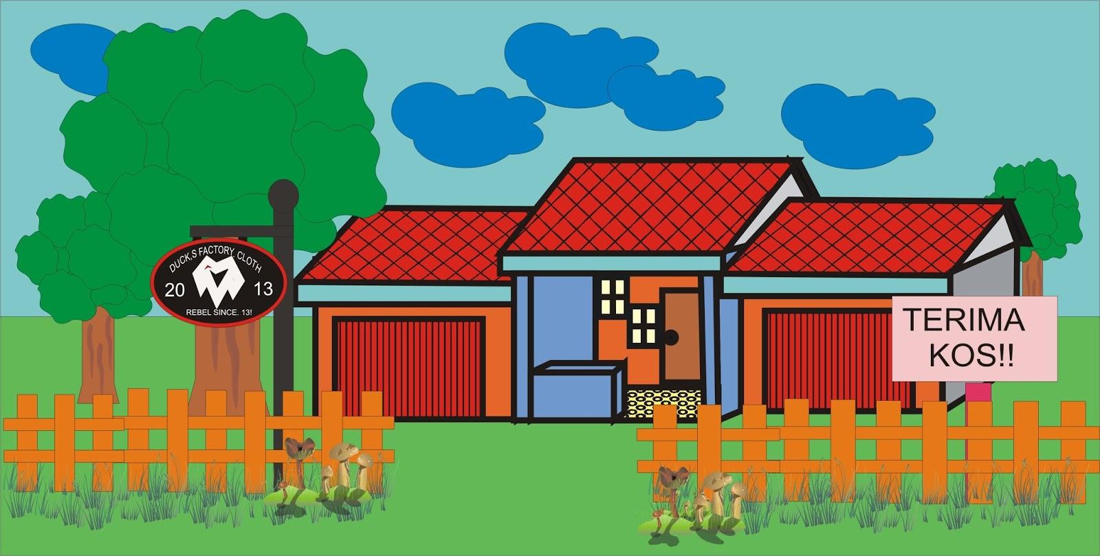Gambar Desain Rumah Coreldraw  Images Cara Membuat Undangan Sederhana Dengan Coreldraw