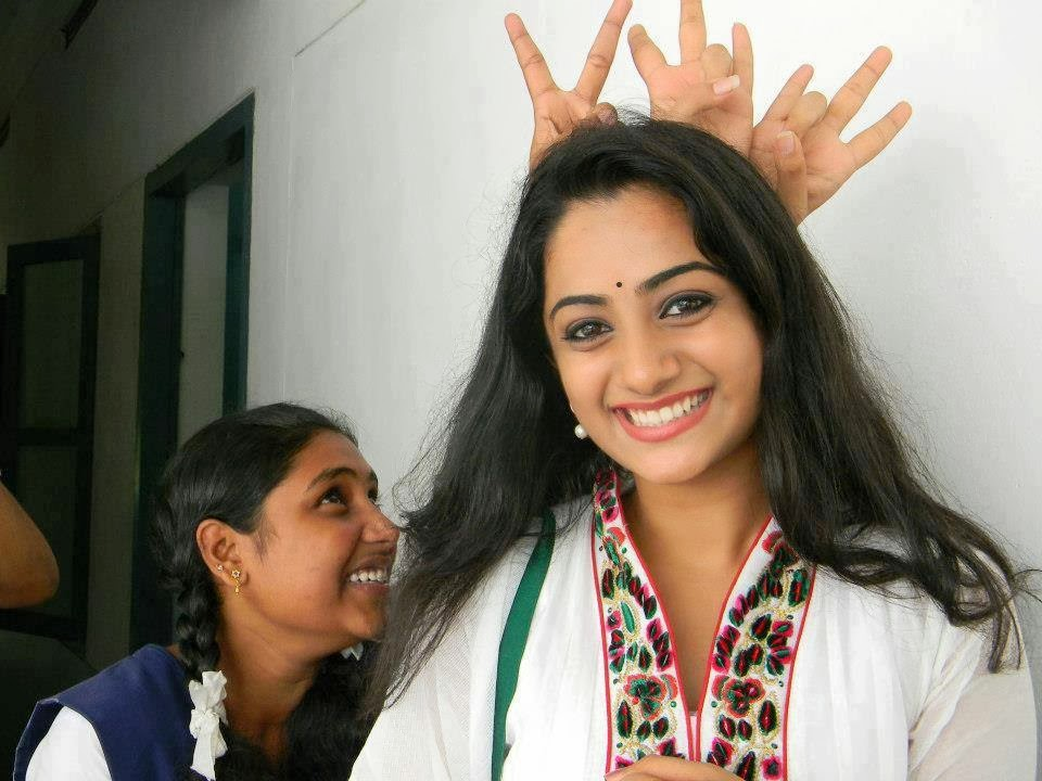 Malayalam Actress Namitha Pramod gorgeous photos | electrihot