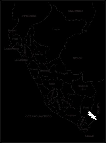MAPA DEL PERU para colorear - Imagui