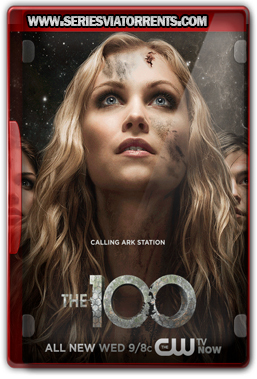The 100 1ª Temporada Dublado – Torrent Bluray 1080p (2014)
