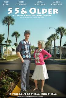 Watch 55 and Older (2013) movie free online