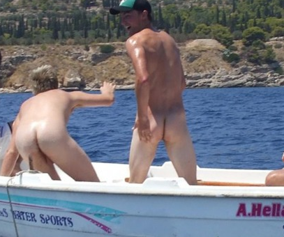 gay4straight greek boys caught naked in the med nice smooth ass s