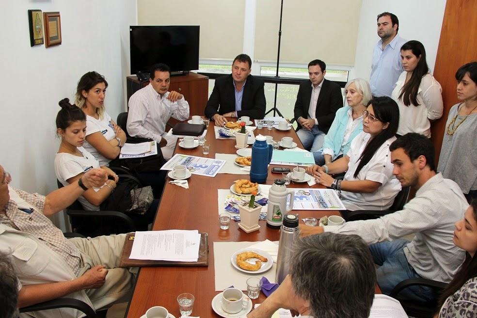 El municipio difunde herramientas para la promoción del empleo
