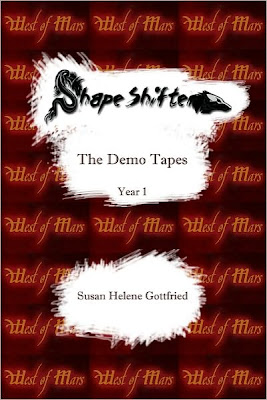 shapeshifters the demo tapes year 1