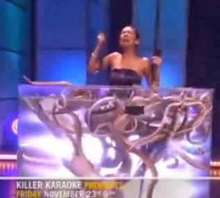 Kareoke Killer:El Progama Mas Extremo de los Ultimos Tiempos
