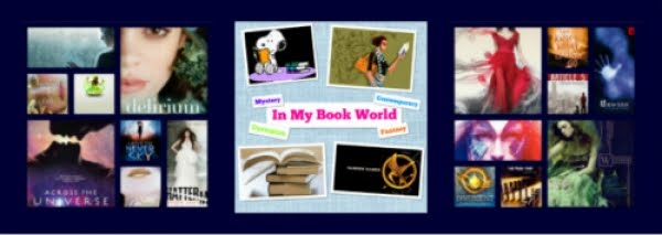 In my Book World