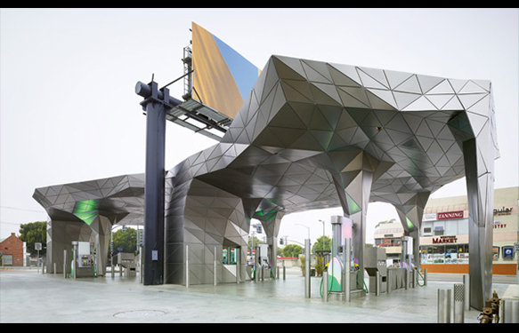 Helios House first LEED-certified gas station http://www.bp.com/modularhome.do?categoryId=2220