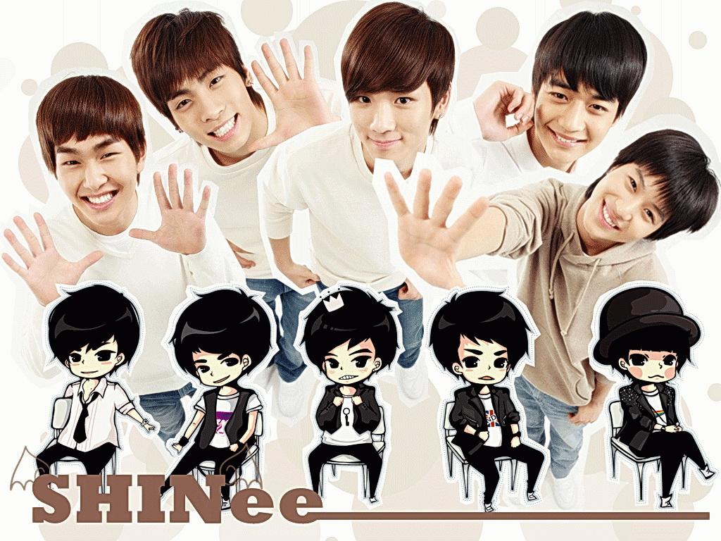Shinee Jonghyun 2012 Kpop - Doramas: SHINee