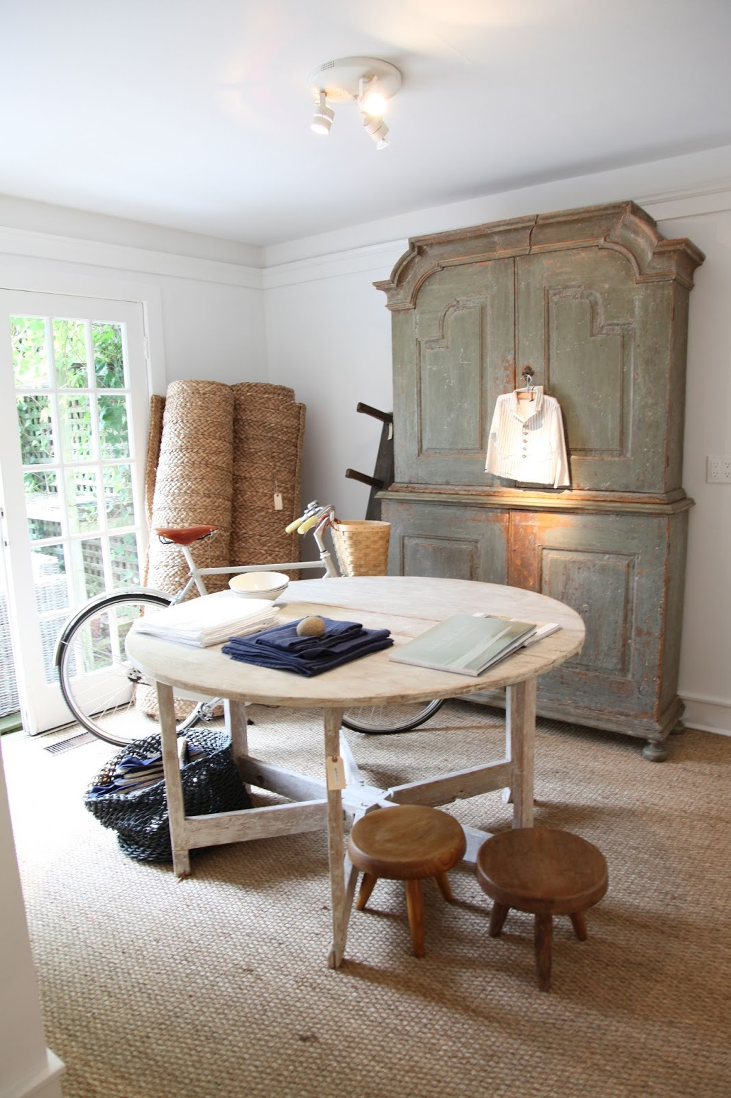 Habitually Chic Chic In Sag Harbor Bloom
