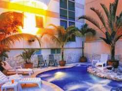 Hotel Bintang 3 di singapore - Hotel Bencoolen