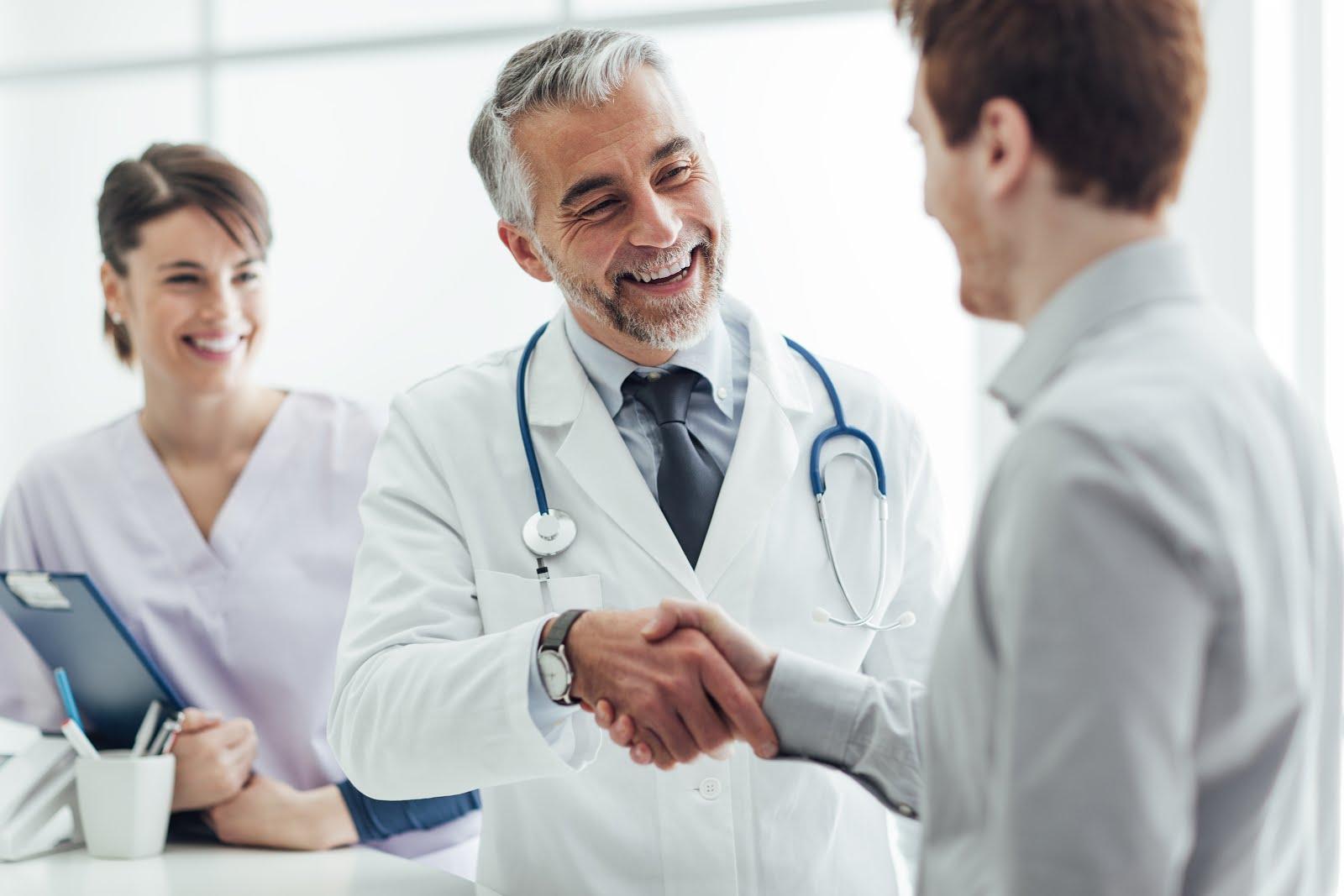 Salutaris Medical Center