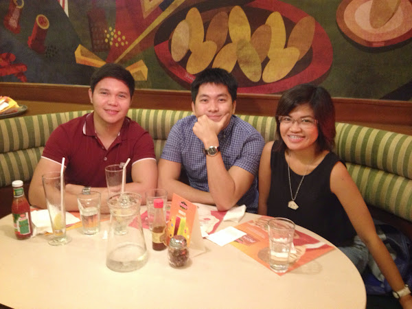 Expanding in Good Times & Great Memories: Shakey's Newest Branches