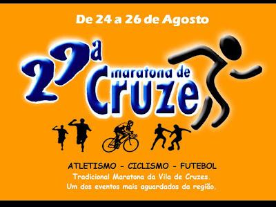 Maratona de Cruzes 2012