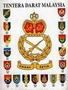 Tentera Darat Malaysia (TDM)