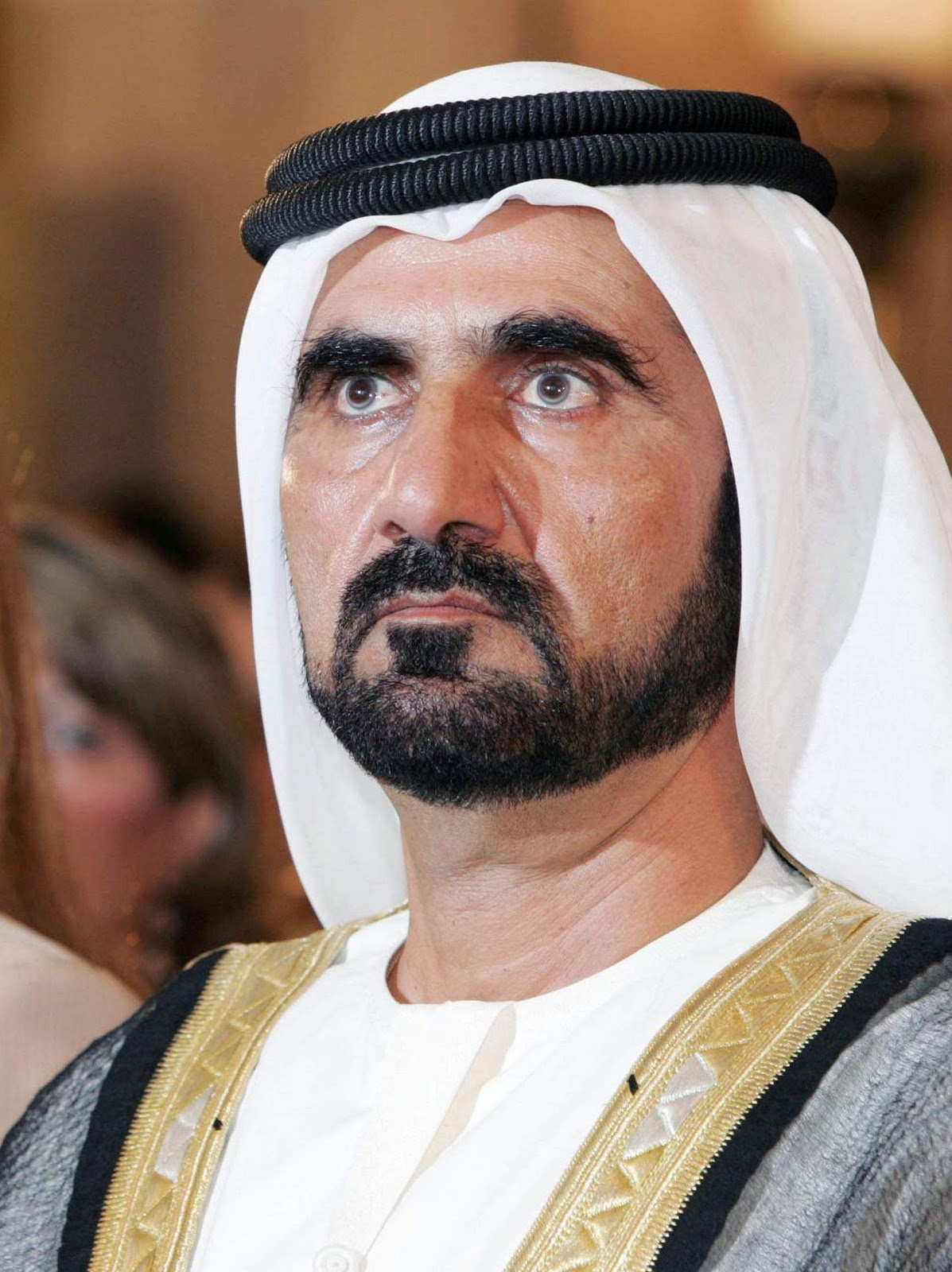 sheikh mohammed Biography on january 4th, 2006, his highness sheikh mohammed bin rashid al maktoum became the ruler of dubai following the death of sheikh maktoum bin rashid al maktoum.