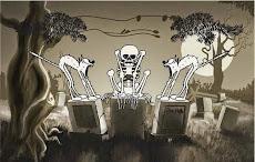 SILLY SYMPHONY: El baile de los esqueletos