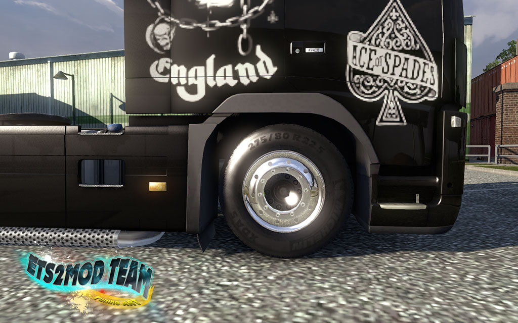 [ETS2] Chrom Rims & Realistic Tyres Ets2_00156