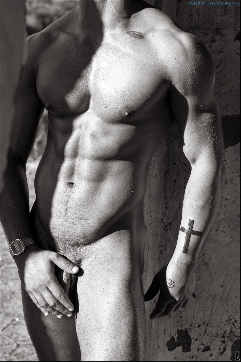 naked male adult photography