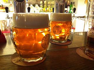 Sladovňa beer (0.5l)