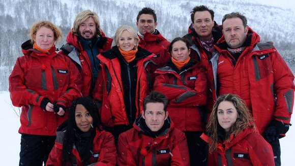 The Schedules Are Crammed With Reality Talent Shows Just Now But Itv1s Vastly Underrated 71 Degrees North Deserves More Attention