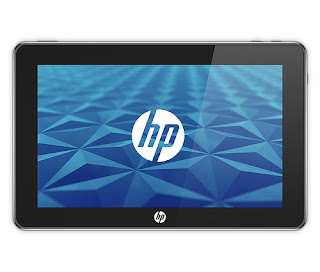 HP siapkan tablet High-and
