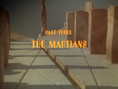 solaris the martian chronicles