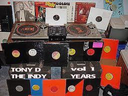 Tony D – The Indy Years Vol. 1 (CD) (2005) (320 kbps)
