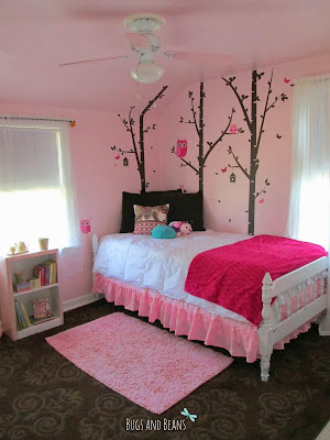 gallery for my dream bedroom for girls