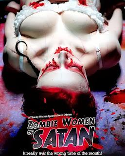 Zombie Women of Satan 2009