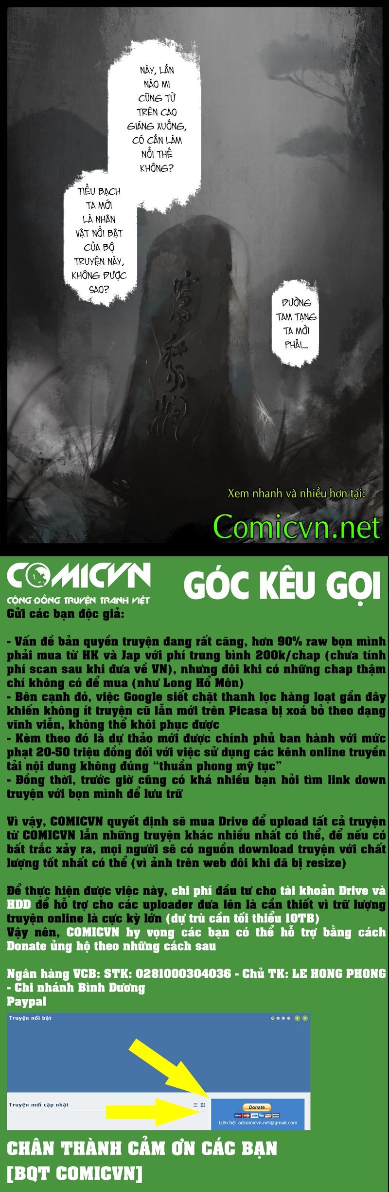 Tây Du Ký dị bản chap 29 Trang 12 - Mangak.info